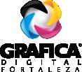 Gráfica Digital Fortaleza, Digital, Offset, Comunicação Visual, Sublimação.